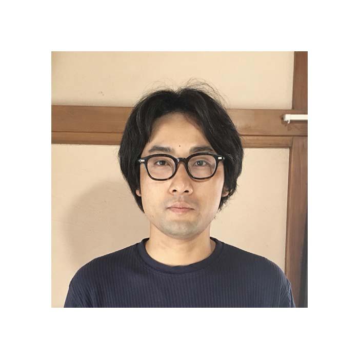 ゲスト:横田僚平